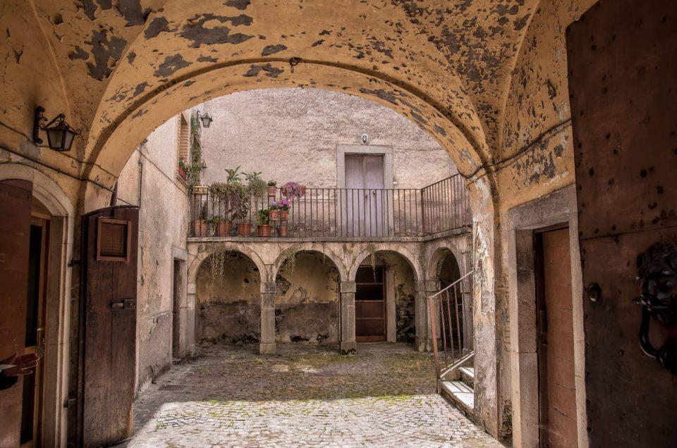 Mapp21 è a San Marco la Catola